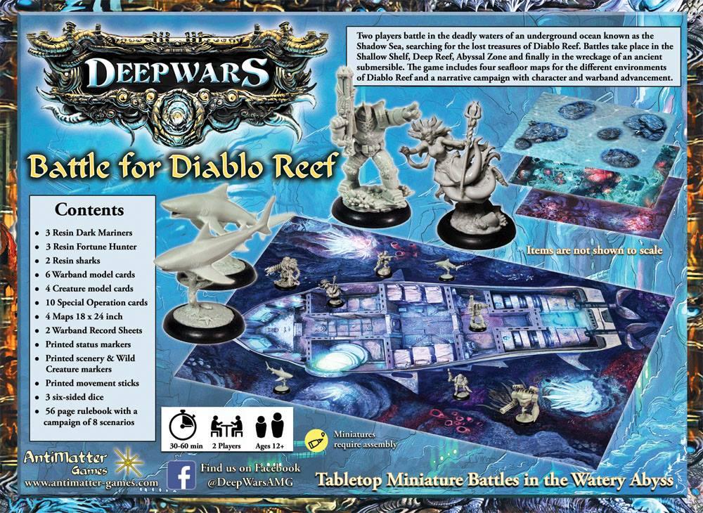 Battle For Diablo Reef DeepWars Preview article