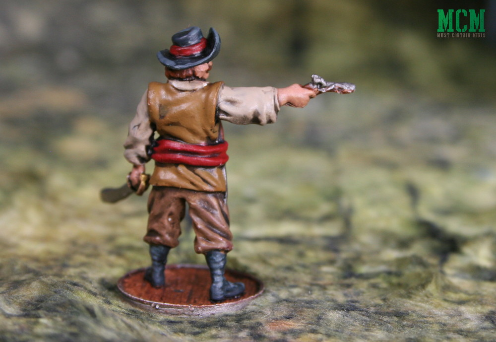 Blood and Plunder Painted Miniatures Review