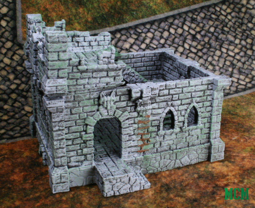 28mm wargame terrain review