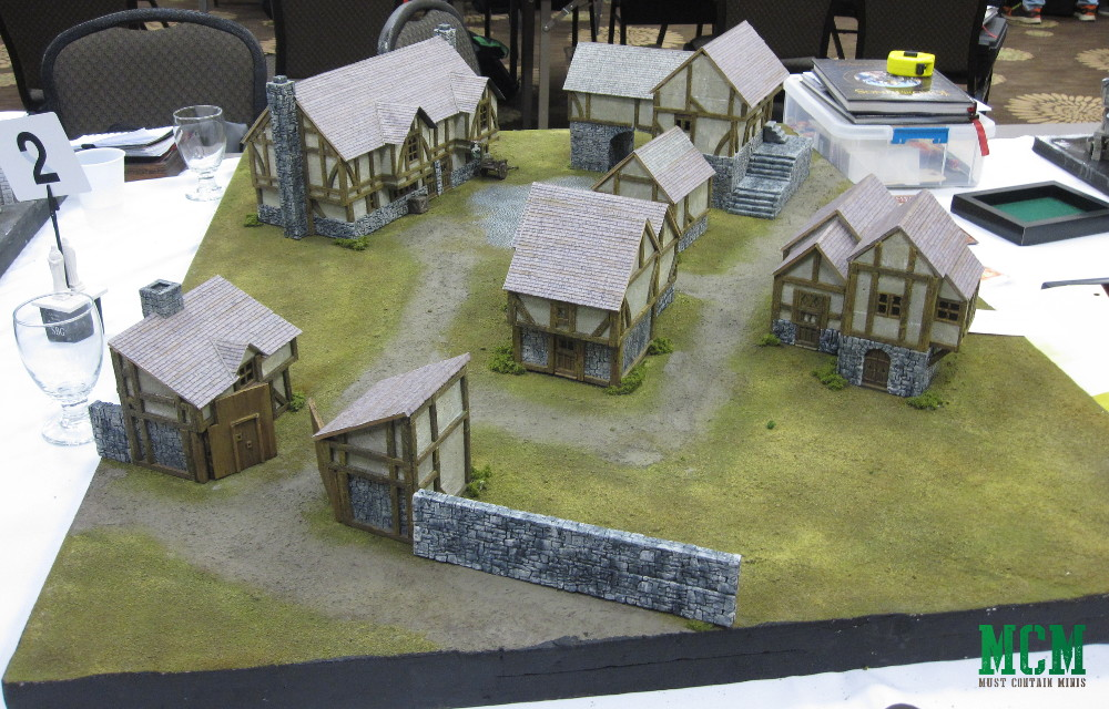 The Coolest hobbit gaming tables