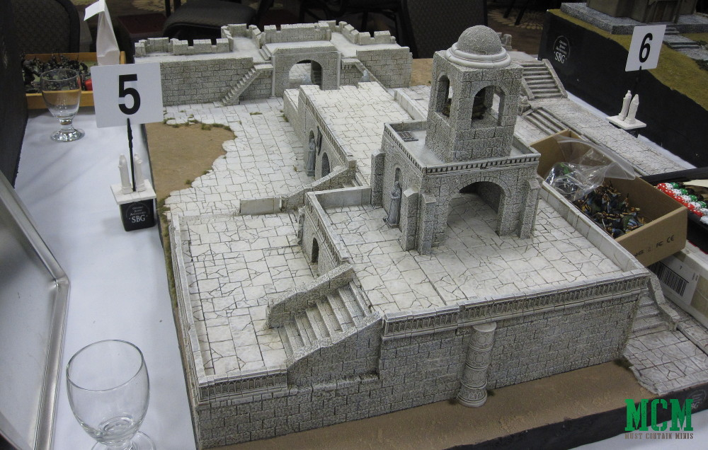 The most Awesome Hobbit Gaming Tables - Terrain for Lord of the Rings