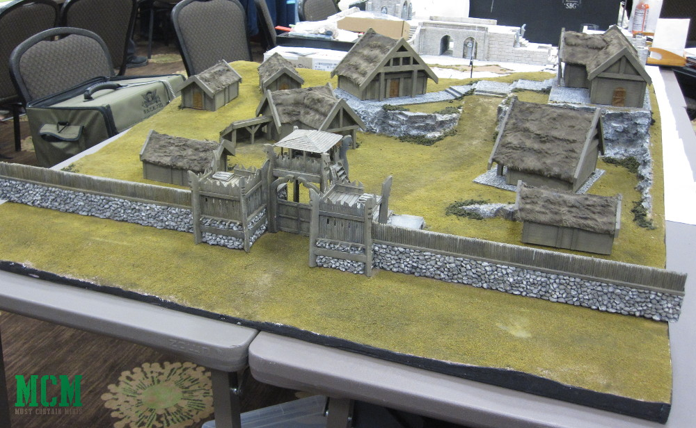 The Coolest Wargaming Tables on the Internet