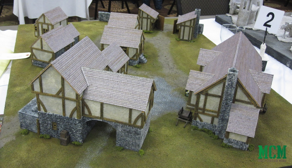 The Coolest hobbit gaming tables - Terrain for Games Workshop Lords of the Ring - Warhammer