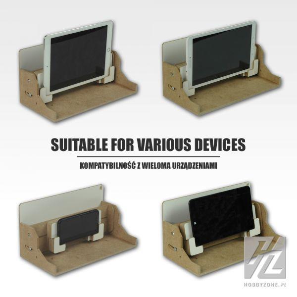 Hobby Zone Multimedia Module Holder Review
