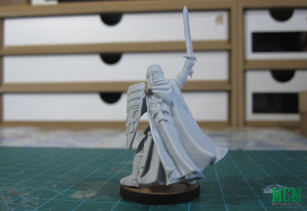 28mm Crusader miniatures