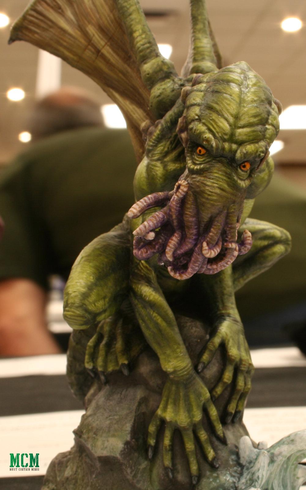 Fenris Games giant miniature