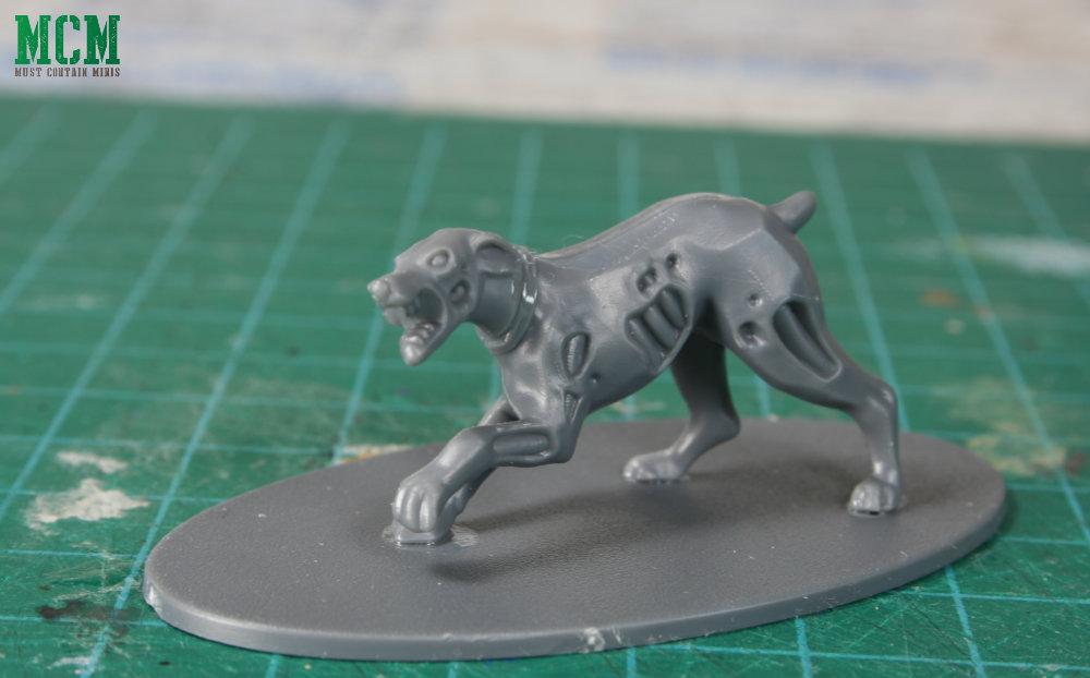 Undead Zombie Dog