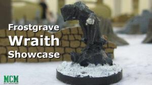 Frostgrave Wraith