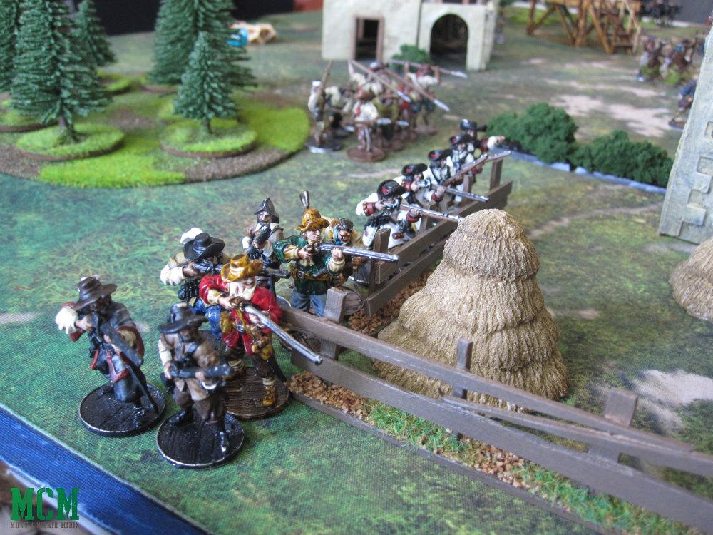 Firelock Games Miniatures
