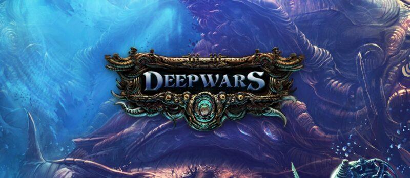 Deepwars preview interview