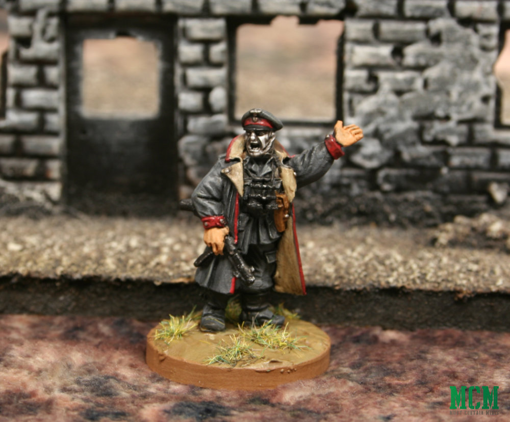 28mm proxy Destro