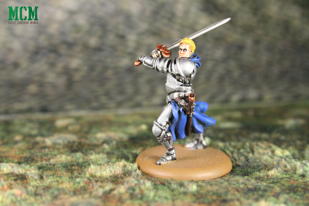 Song Of Ice and Fire Independent Miniatures