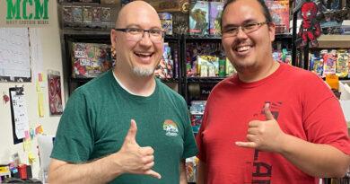 4 Pillars Hobby Shop - Gaming in Hawai'i