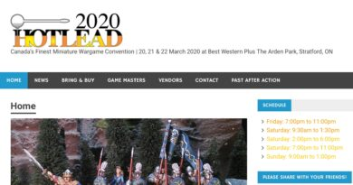 Hotlead 2020 preview