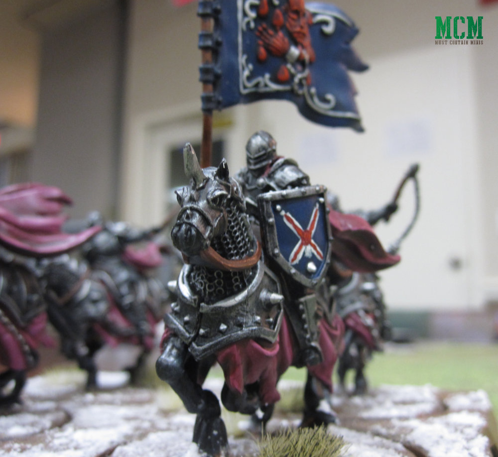 Bolton Flayed Men - Song of Ice and Fire Miniatures
