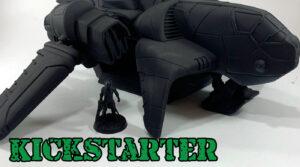 Arvalon 8 – The Final Kickstarter Push