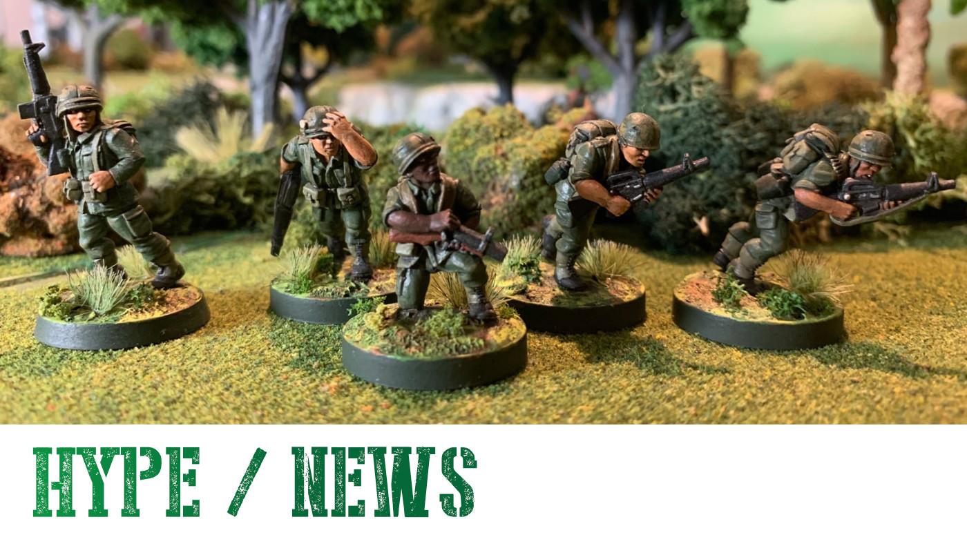 Black Sun Miniatures Game Releases
