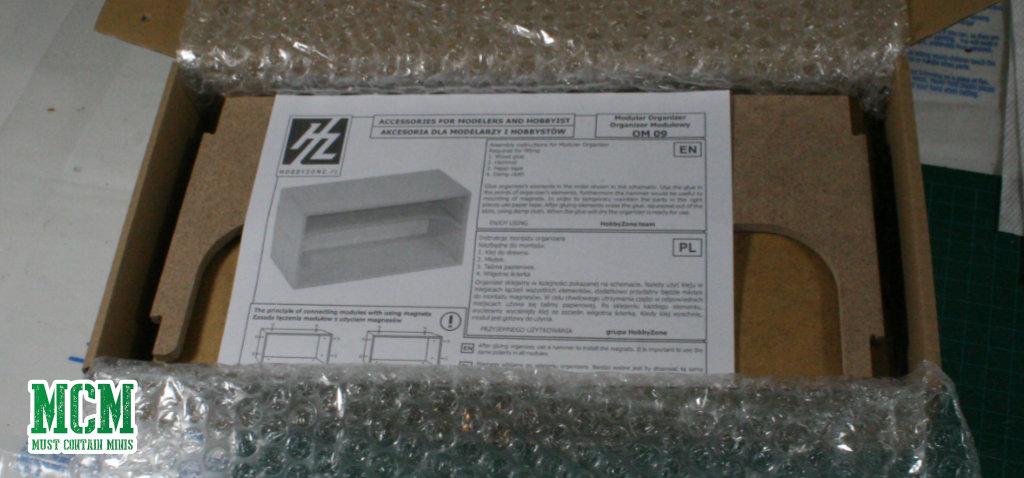 HobbyZone Workstation Modules - WIP case
