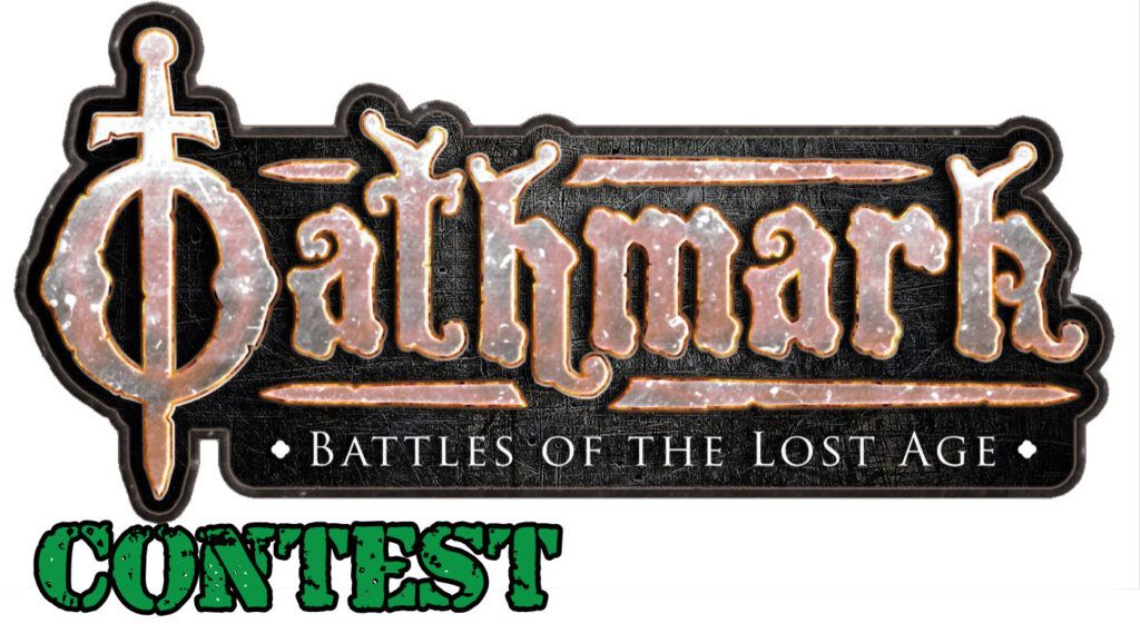 Oathmark: Battlesworn Contest – Tell Us Their Story