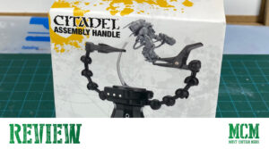 Citadel Assembly Handle Review – So Much Easier