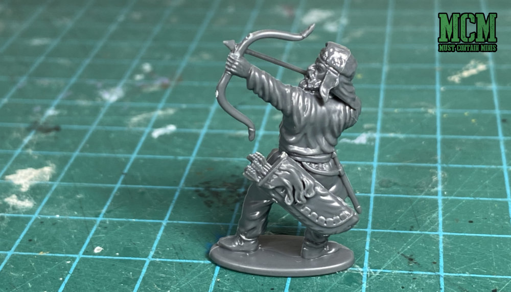 Wargames Atlantic Persian Infantry Review - Affordable and great looking 28mm miniatures
