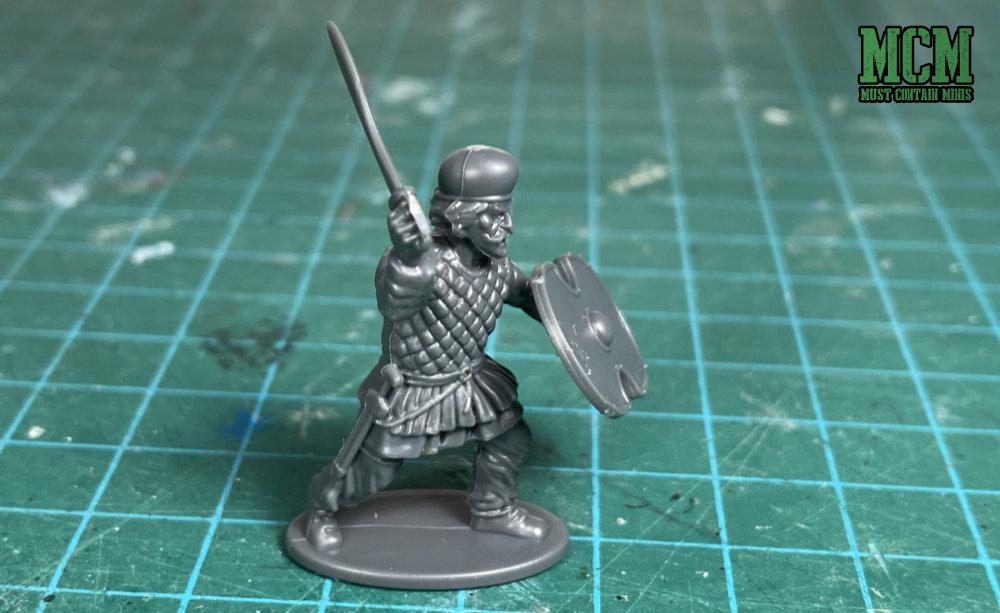 Persian Warrior by Wargames Atlantic