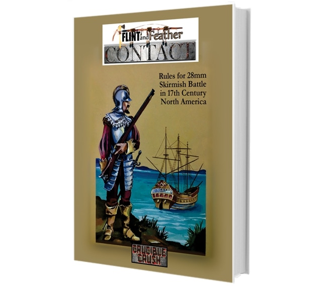 Flint and Feather: Contact rule book
