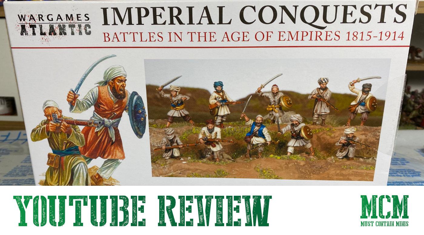 A New YouTube Video – Afghan Warriors