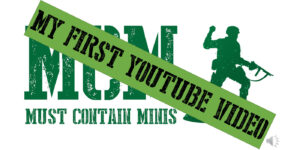 Must Contain Minis is now on YouTube