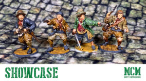 Enter Ploeg Miniatures Showcase – Blood & Plunder