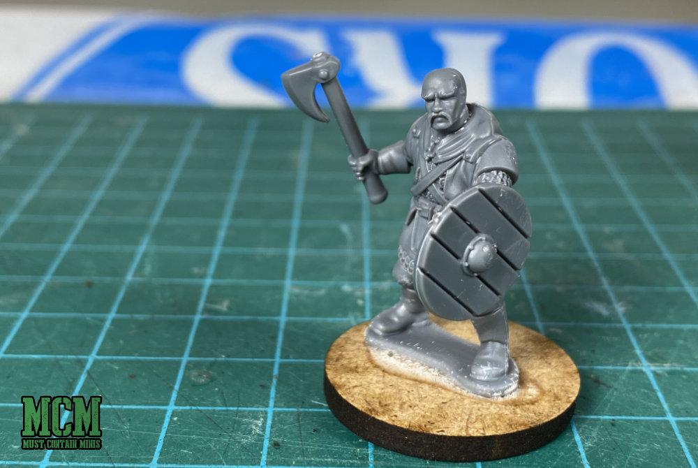 Frostgrave Knight