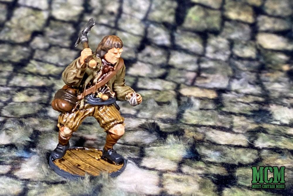 Boarding miniature by Firelock Games