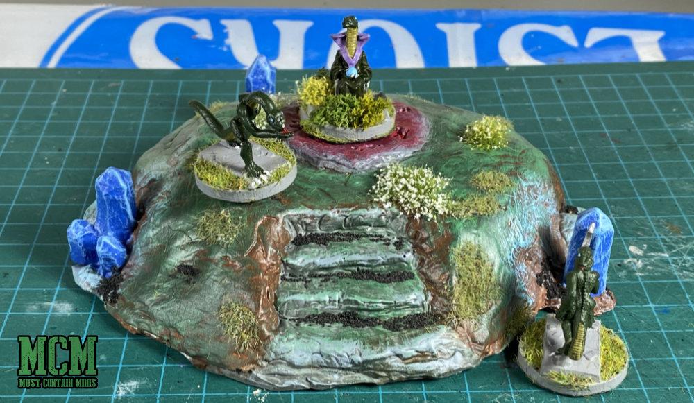 RAFM Cthulhu Serpent Men Miniatures (1)