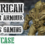 American Power Armour by Gaddis Gaming