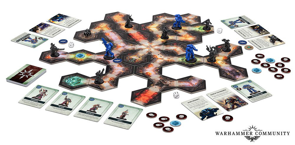 Doomsday Countdown Board Game