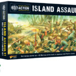 Bolt Action Island Assault! Starter Set