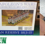 How to quickly fill a 28mm Napoleonic Prussian Army – Wargames Atlantic Review
