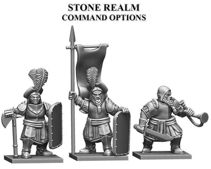 Dwarf Command