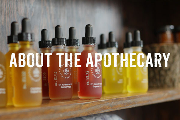 About the Apothecary
