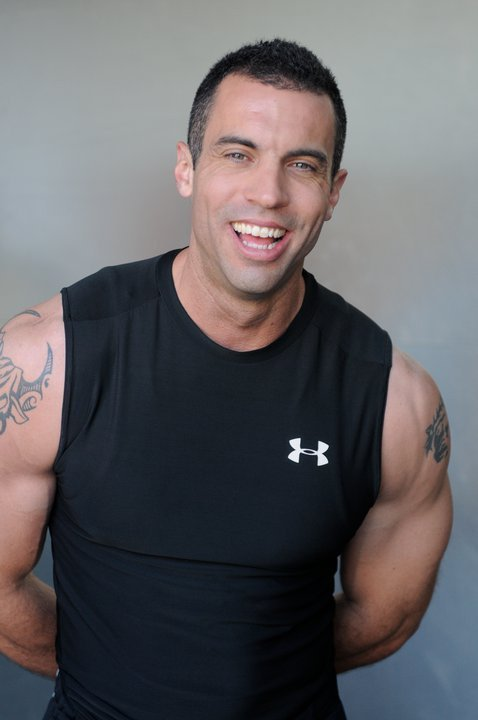 Ray Vargas