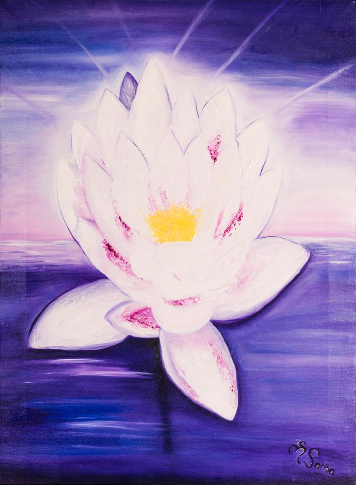 Lotus, l'art de bien vivre