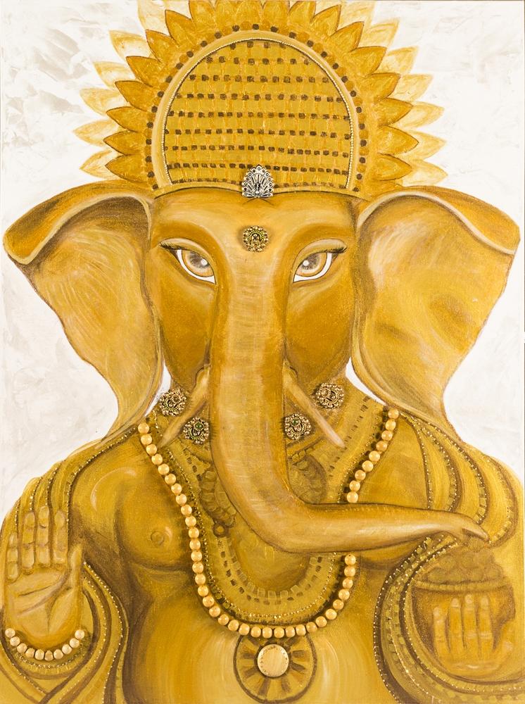 Ganesha lartdebienvivre