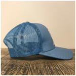 Casquette Bleu Pâle