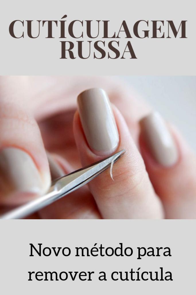 Cutilagem Russa curso
