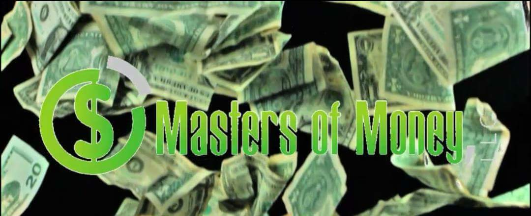 Masters of Money LLC Falling Money Picture