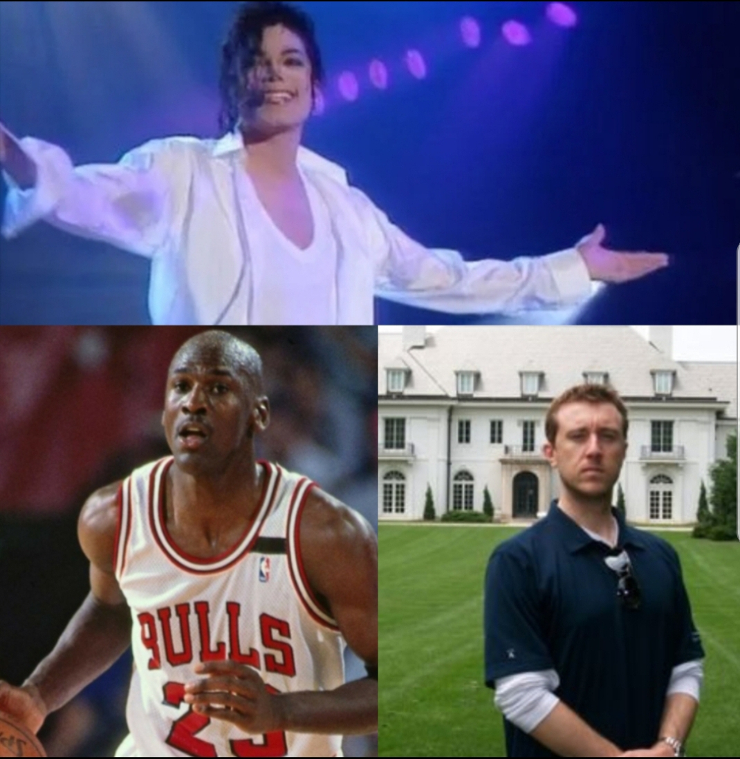 The 3 MJ The Terrible's
