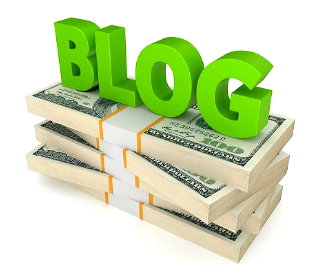 Masters of Money LLC Blogging For Money Graphic