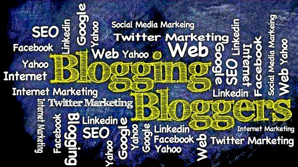 Masters of Money LLC Blogging Graphic