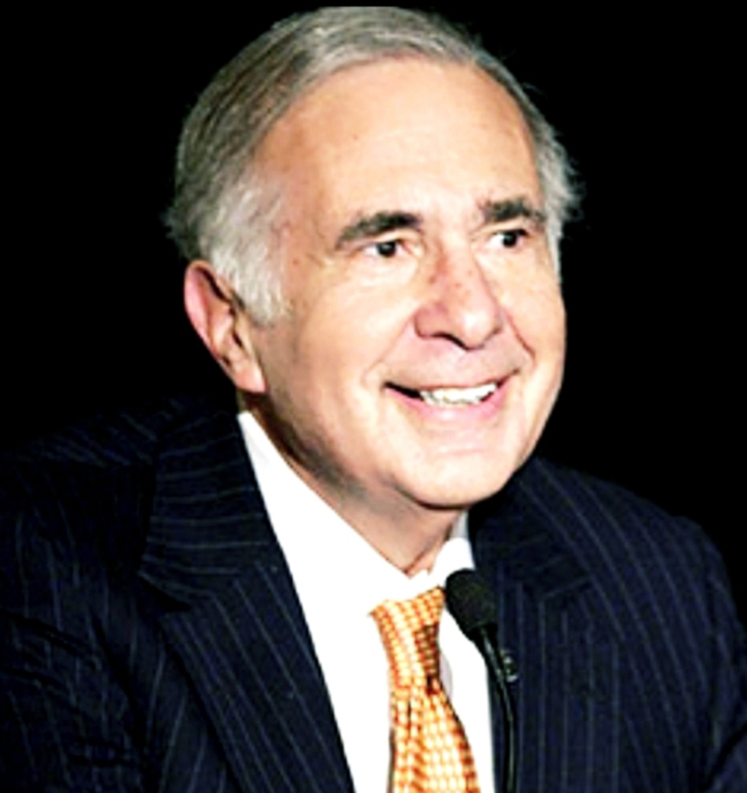 Important Lessons I Learned When I Had Lunch With Carl Icahn Post Photo