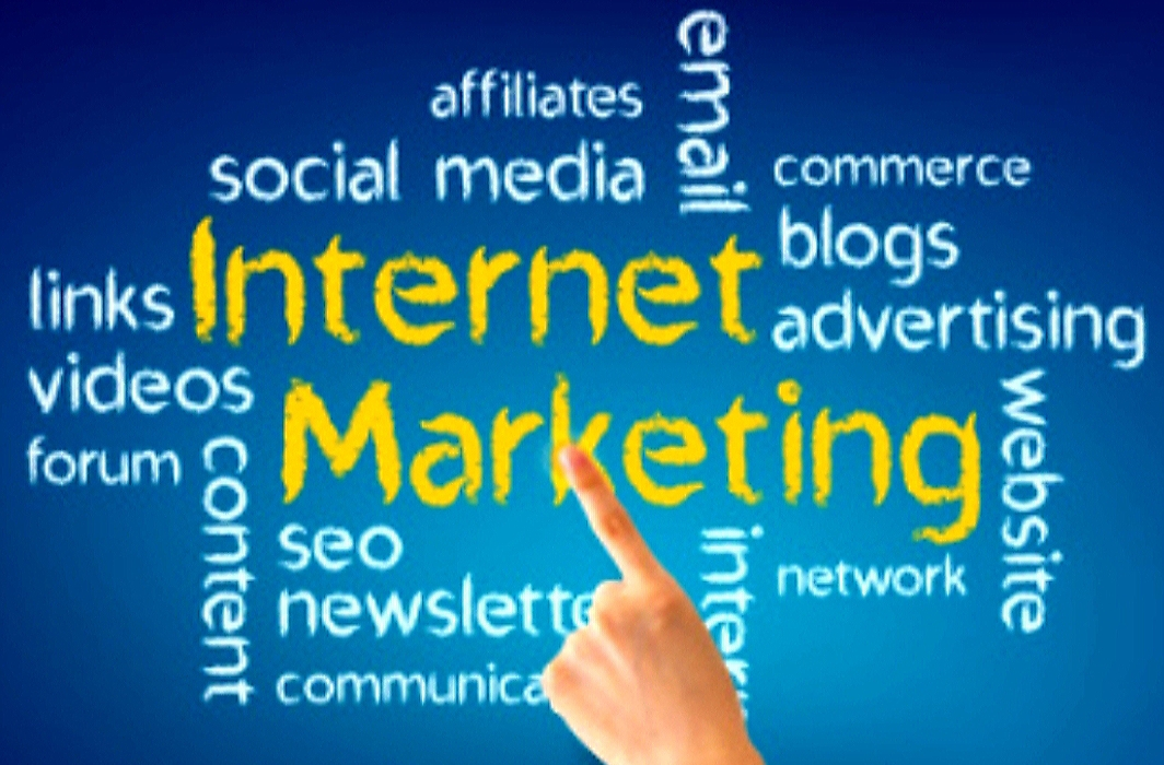 Masters of Money LLC All Internet Marketing Solutions Graphic